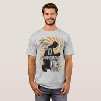 Knee Mail T shirt