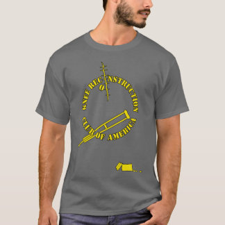 Knee Reconstruction Club of America T-Shirt