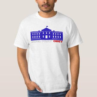 Kneel Pray Obey T-Shirt