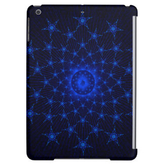 Kneeling Christ with Stars iPad Air Cover
