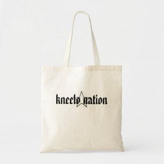 kneelo bag