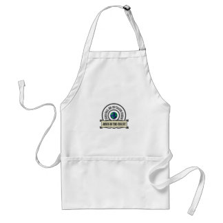 kneesbow tongue confess jc standard apron