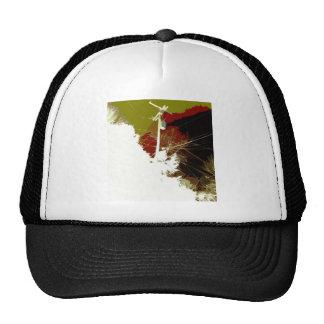 knektid trucker hat