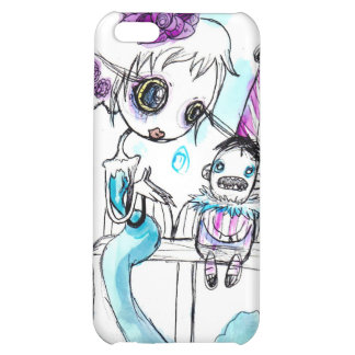 Knew Just What to Laugh At by EMI BOZ iPhone 5C Cover