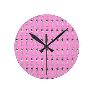 knicker bocker glory clocks