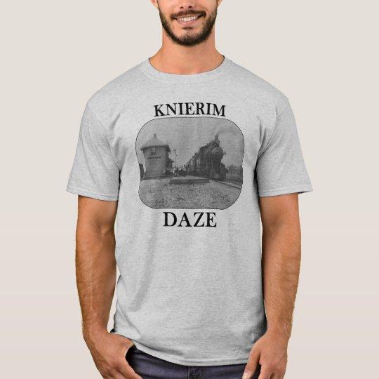 Knierim Daze T-Shirt