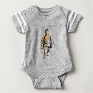Knight #2 baby bodysuit