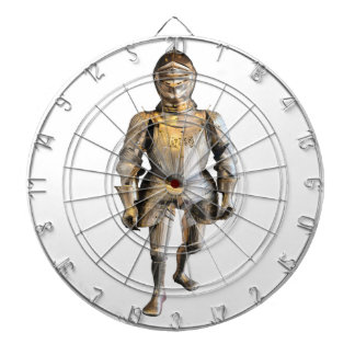 Knight #2 dartboard