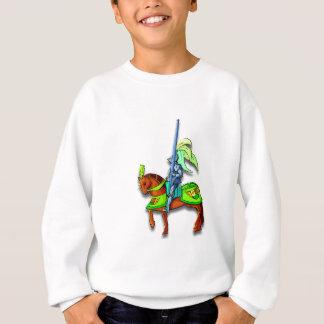 Knight #2 sweatshirt