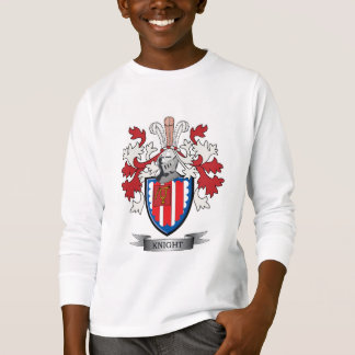 Knight Coat of Arms T-Shirt