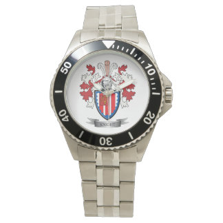 Knight Coat of Arms Wrist Watches