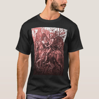 Knight, Death and Devil T-Shirt