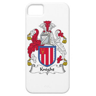 Knight Family Crest Case For The iPhone 5