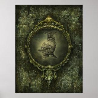Knight Fantasy Poster