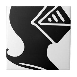 Knight Helmet Tile
