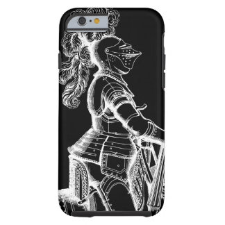 Knight in Armor Tough iPhone 6 Case