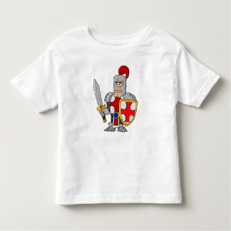 Knight Kids T Toddler T-shirt