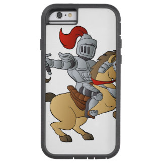 Knight on Horse Tough Xtreme iPhone 6 Case