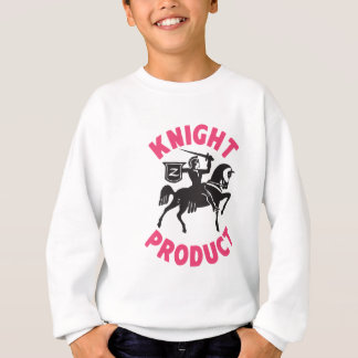 knight raider sweatshirt