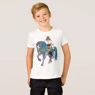 Knight T-Shirt Kids