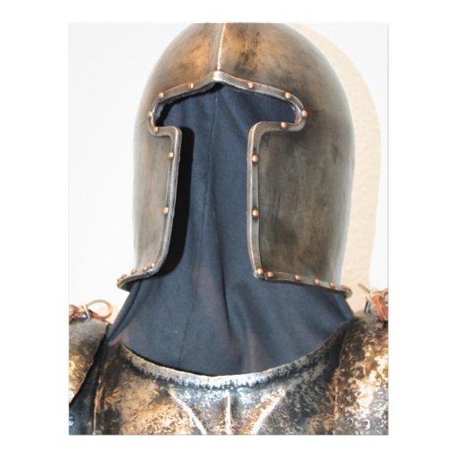 Knight Templar Letterhead