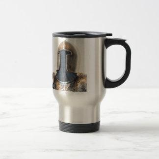 Knight Templar Mugs