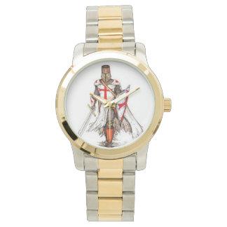 Knight Templar Watch