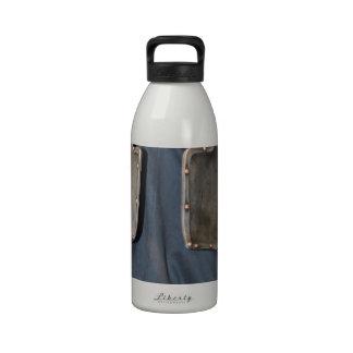 Knight Templar Drinking Bottle