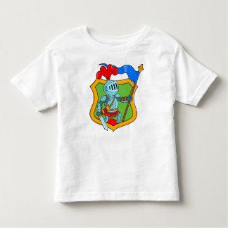 knight toddler t-shirt
