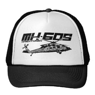 Knighthawk Trucker Hat