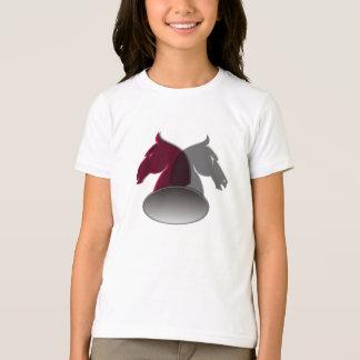 Knights Girl's T-Shirt