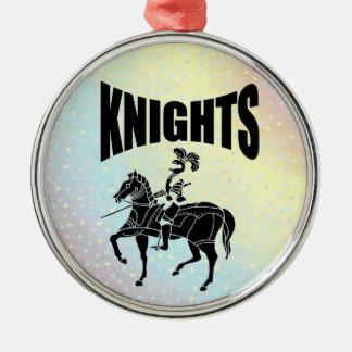 Knights Keepsake Ornament