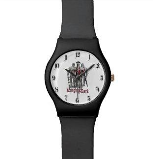 Knights of Dark Wristwatch