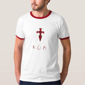 Knights of the Blood Oath T-Shirt