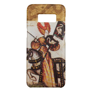 KNIGHTS OF THE GOLDEN FLEECE ,PRINCESS PENTHESILEA Case-Mate SAMSUNG GALAXY S8 CASE