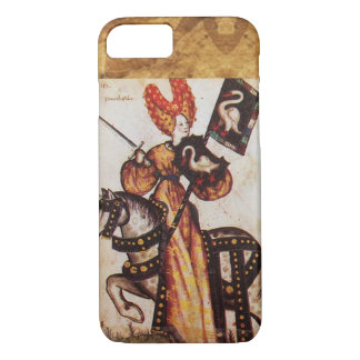 KNIGHTS OF THE GOLDEN FLEECE ,PRINCESS PENTHESILEA iPhone 7 CASE