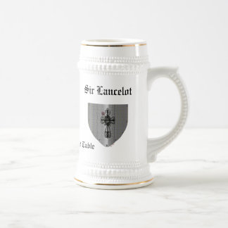 Knights of the Round Table Stein