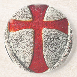 Knights Templar Coasters