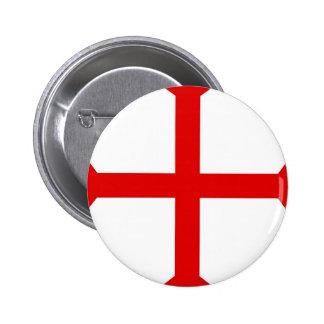Knights Templar Cross Pins