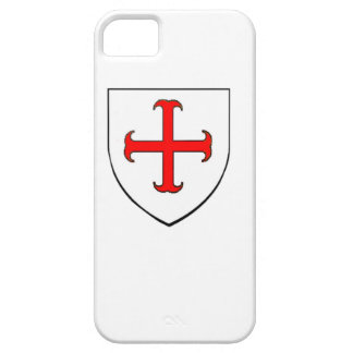 Knights Templar Crusade Shield Case For The iPhone 5