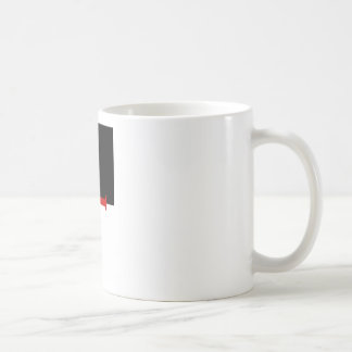 Knights Templar Flag Coffee Mug