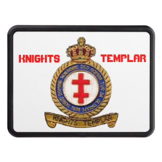 KNIGHTS TEMPLAR HITCH COVERS