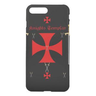 Knights Templar iPhone 8 Plus/7 Plus Case