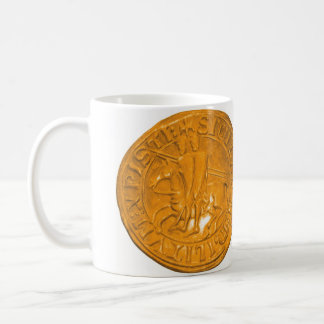 Knights Templar Coffee Mugs