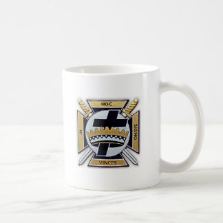Knights Templar Products Coffee Mug