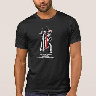 Knights Templar Tshirt