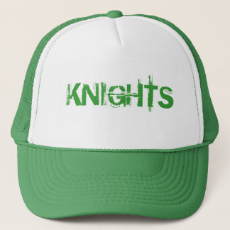 KNIGHTS TRUCKER HAT