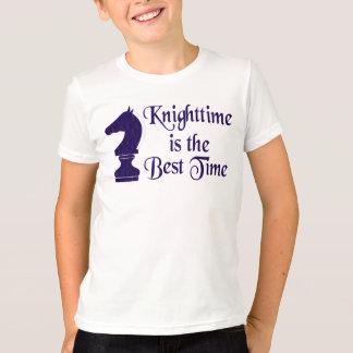 Knighttime T-Shirt