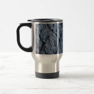 Knit Cascade Mug