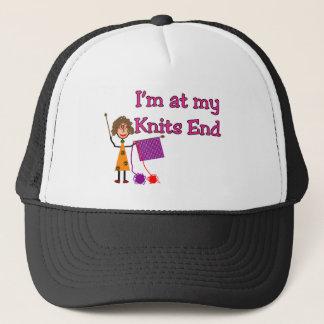 Knit Lovers Gifts Trucker Hat